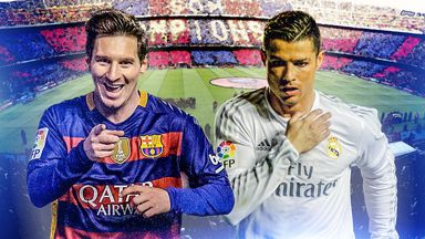 Terry Gibson's La Liga Breakdown - El Clasico Preview