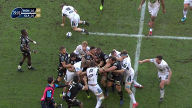 Tempers flare in Montpellier