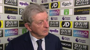Hodgson hails team fight