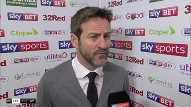 Christiansen satisfied with result