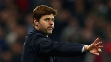 Poch: Important to rebuild momentum
