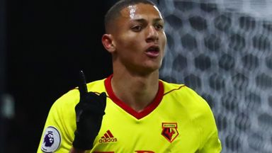 'Richarlison will get back on track'