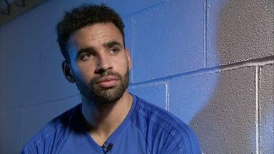 Robson-Kanu: Pardew told us to express ourselves