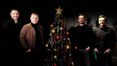 SPFL Matters Xmas Special