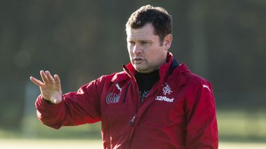 Murty seeking advice from Smith