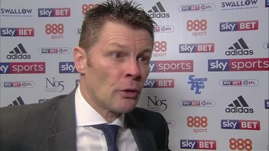 Cotterill: We deserved more