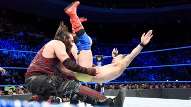 WWE Best of SmackDown: December 12