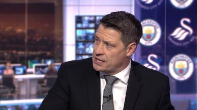 Cottee: City on another level