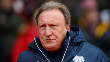 'Betrayed' Warnock to accept fine