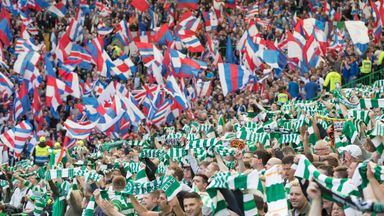 Murty ready for Old Firm noise