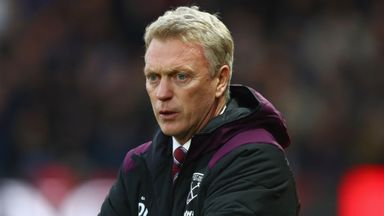 Moyes: Funds are available for January