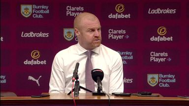 Dyche 'proudest man in Proudsville!'