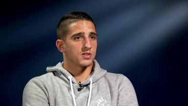 Knockaert: A bad period but we'll regain form