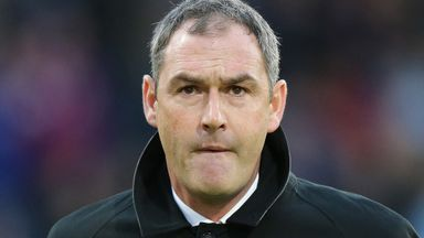 Clement wants 'impact' signings