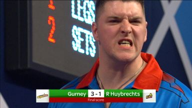 Gurney v Huybrechts highlights