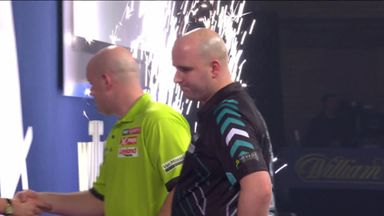 Cross beats MVG in sudden-death
