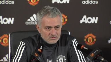 Jose: Derbies are a beautiful thing