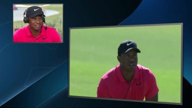 Tiger's Bahamas highlights