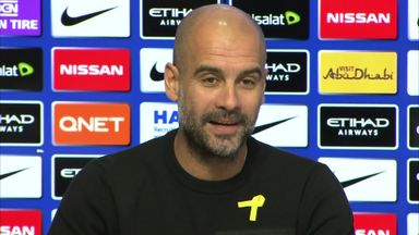 Pep: Jose and I are twins
