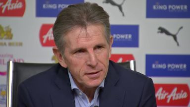 Puel: Man City are best in Europe