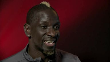 Sakho wants time to adapt