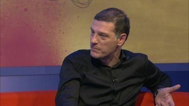What next for Bilic?