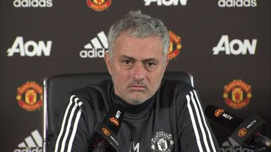 Jose: City players fall over easily