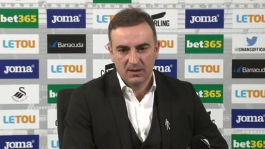 Carvalhal: No talks over transfer money