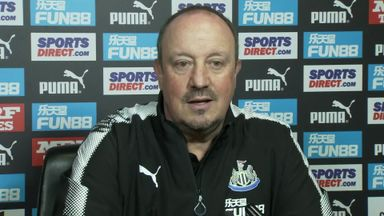Rafa relishing Stamford Bridge return