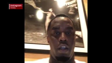 Diddy: I will buy Carolina Panthers