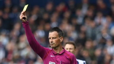Clattenburg: Quotes out of context