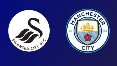 Swansea v Man City