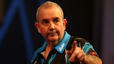Phil Taylor: The Greatest