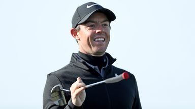 McIlroy: A Decade On Tour