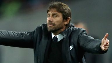 Conte: Ready for any opponent