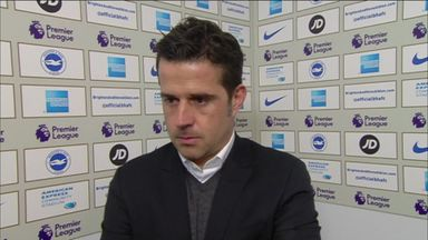 Silva: We didn't perform well