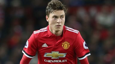 Jose: Lindelof is playing well