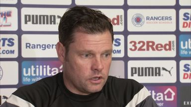Murty determined to end on high