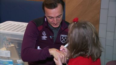 Noble: Moyes' changes are working