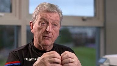 Hodgson: We will fight to keep Zaha