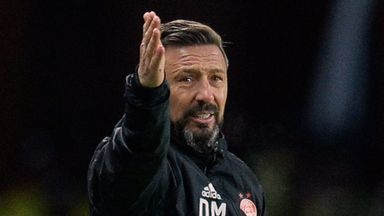 McInnes destined for Premier League
