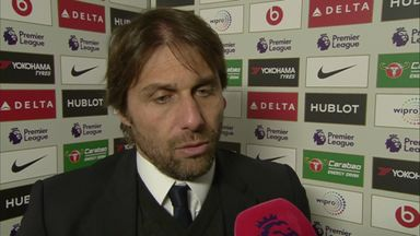 Conte: We dominated the game