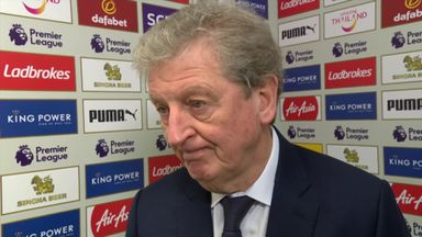 Hodgson: Win was coming