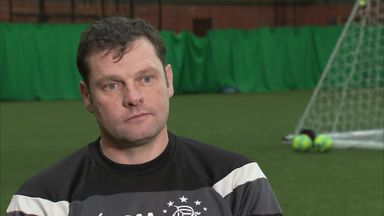 Murty: My attitude has to change