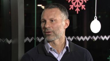 Giggs: United still superior