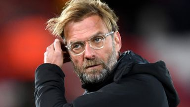 Klopp weighs up last-16 chances