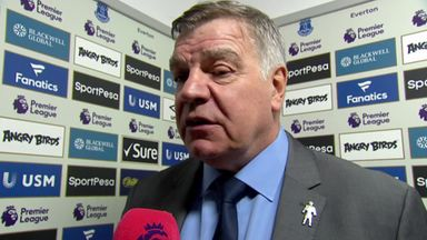 Allardyce: Quality showed in the end