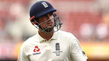 Cook: England must smarten up