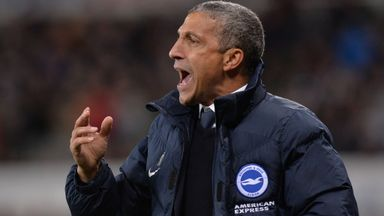 Howe: Hughton has done an amazing job