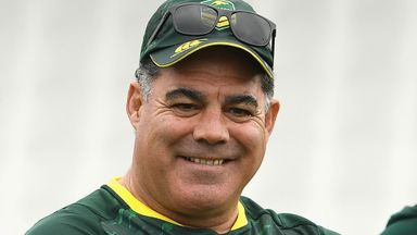 Meninga hits back at 'slow' England claims